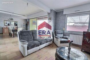 Annonce vente Maison avec garage houdain