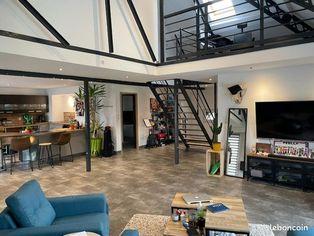 Annonce vente Appartement avec parking bruay-la-buissière