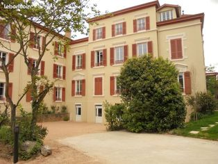 Annonce location Appartement avec terrasse ecully