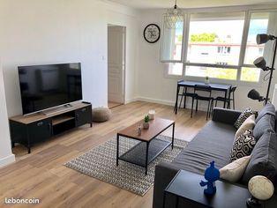 Annonce location Appartement avec bureau pessac