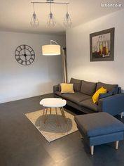 Annonce location Appartement avec bureau mérignac