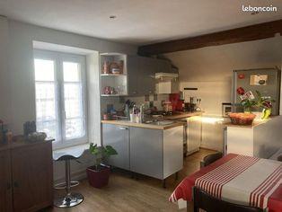 Annonce vente Appartement avec cuisine ouverte bron