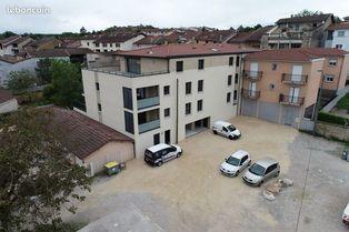 Annonce location Appartement meximieux
