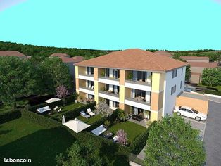 Annonce vente Appartement renage