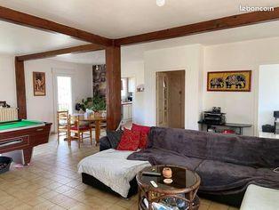 Annonce vente Maison avec garage la chaize-le-vicomte