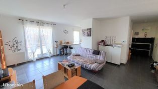 Annonce vente Appartement neuilly-crimolois