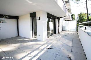 Annonce vente Appartement avec garage argonay
