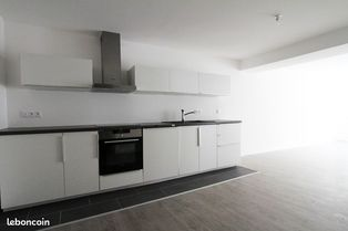 Annonce location Appartement lumineux annecy