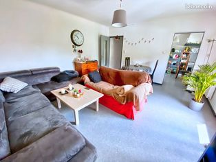 Annonce location Appartement woippy