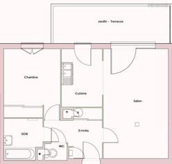 Annonce location Appartement vers