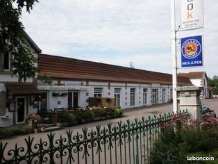 Annonce location Local commercial ronchamp