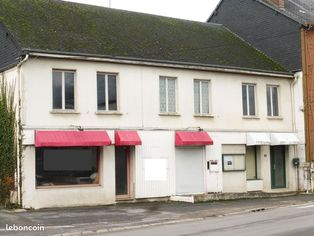 Annonce vente Maison avec cave signy-l'abbaye