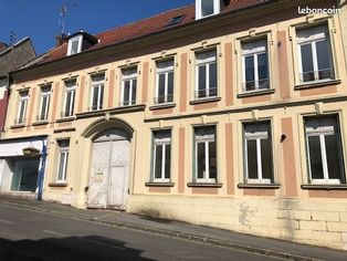 Annonce location Appartement avec parking roye