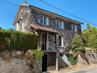 Annonce vente Maison avec terrasse toulon-sur-arroux