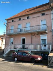 Annonce location Appartement avec cave blanzy