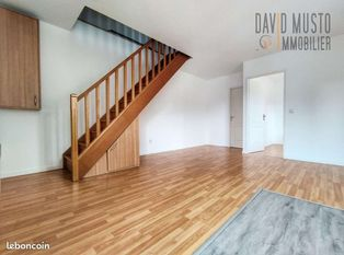 Annonce vente Appartement 38190