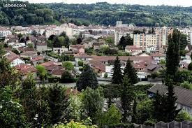 Annonce location Appartement bourgoin-jallieu
