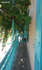 Annonce location Appartement plein sud roquebillière