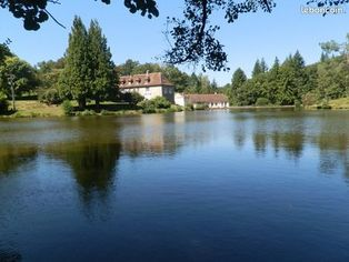 Annonce vente Maison avec terrasse saint-yrieix-la-perche