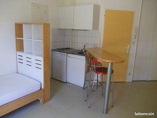 Annonce location Appartement avec parking auch