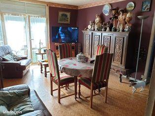Annonce vente Appartement avec garage saint-jean-de-la-ruelle