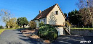 Annonce vente Maison avec bureau lisieux