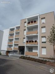 Annonce location Appartement avec cave freyming-merlebach