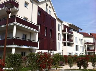 Annonce location Appartement en duplex ville-la-grand