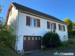 Annonce vente Maison epernay