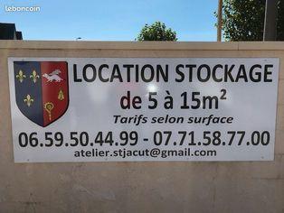 Annonce location Autres avec atelier saint-jacut-de-la-mer