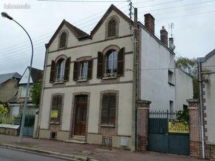Annonce vente Maison avec garage joigny