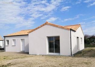 Annonce vente Maison de plain-pied la plaine-sur-mer