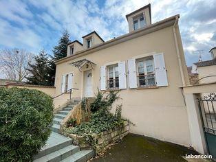 Annonce vente Maison avec garage mantes-la-jolie