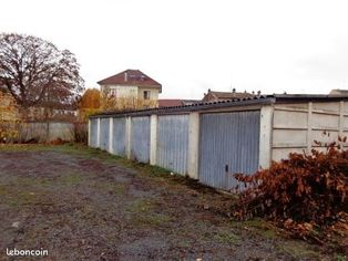Annonce location Autres avec garage rambervillers