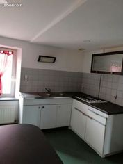 Annonce location Appartement avec garage rambervillers