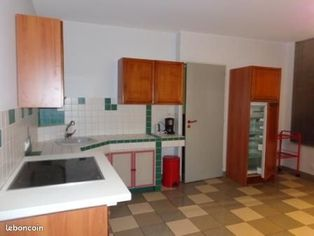 Annonce location Appartement meublé rambervillers