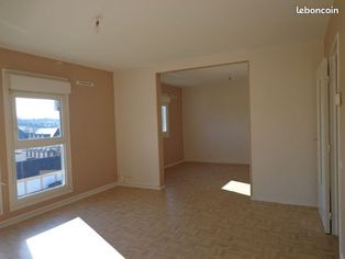 Annonce location Appartement avec garage orbec