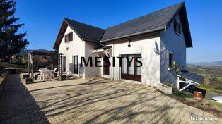 Annonce vente Maison avec garage saint-chamond