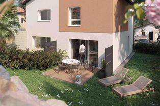 Annonce vente Appartement avec garage mondonville