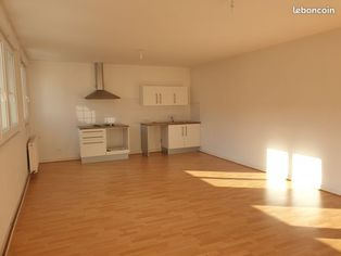 Annonce location Appartement avec parking saint-dizier