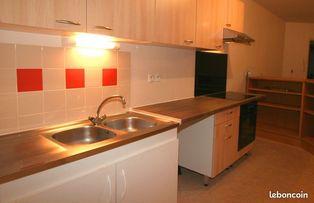 Annonce location Appartement avec garage saint-hilaire-les-places