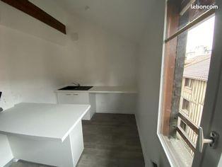 Annonce location Appartement atypique limoges