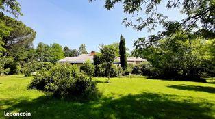 Annonce vente Maison avec garage labarthe-sur-lèze