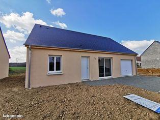 Annonce location Maison avec garage saint-martin-le-beau