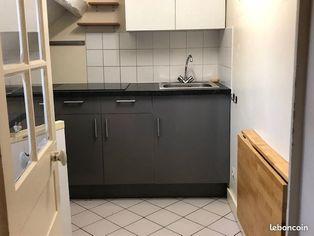 Annonce location Appartement fontainebleau