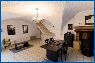 Annonce vente Maison avec bureau saint-germain-lembron