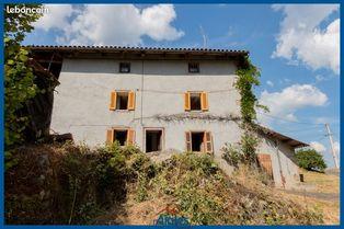 Annonce vente Maison avec grange arlanc