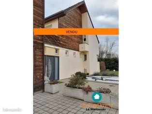 Annonce vente Maison avec garage la wantzenau