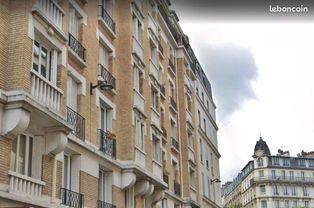 Annonce vente Appartement paris