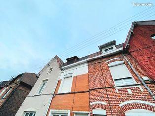 Annonce vente Maison avec garage wasquehal